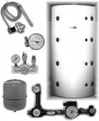 Heizung-Discount, Warmwasserspeicher, Solarboiler, Solarspeicher